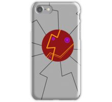 Sphere iPod/iPad case iPhone Case/Skin