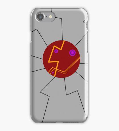 Sphere iPod/iPad case iPhone Case/Skin