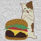 Happy Kitty by machmigo