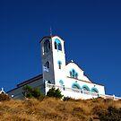 Greek Orthodox Church by mkokonoglou