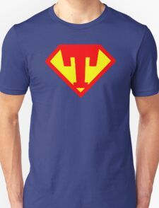 Super Monogram T Unisex T-Shirt