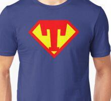 Super Monogram T Unisex T-Shirt