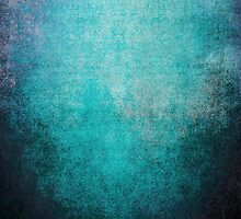 Abstract iPad Case Ocean Cool Lovely New Grunge Texture by Denis Marsili - DDTK