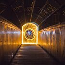 Tunnel of Light by James Taylor