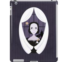 Mary Shelley iPad Case/Skin