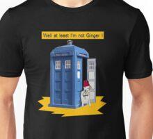 Doctor's Regeneration problems. Unisex T-Shirt