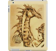 The Dragon Rider iPad Case/Skin