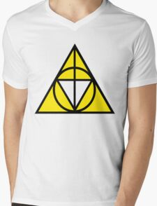 The Deathly Triforce T-Shirt