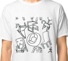 CHAIRS Classic T-Shirt