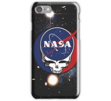 Steal Your Space iPhone Case/Skin