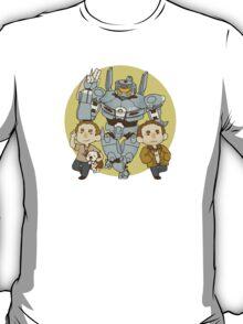 Striker Eureka T-Shirt