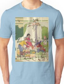 Animal Collective - Feels Unisex T-Shirt