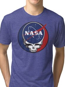 Steal Your Space Tri-blend T-Shirt