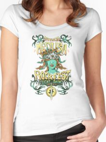 Medusa Rockfest Women's Fitted Scoop T-Shirt