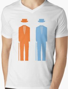 Dumb and Dumber 2 Mens V-Neck T-Shirt