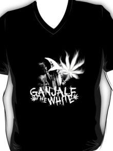 Ganjalf the White T-Shirt