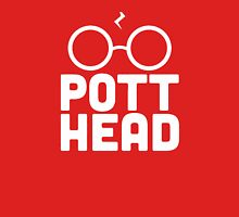 Pott Head Harry Potter Unisex T-Shirt