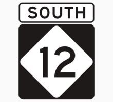 NC 12 - SOUTH by IntWanderer