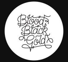 BBG007B — Ink (Reversed) T-Shirt