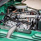 Cord Motor by eegibson