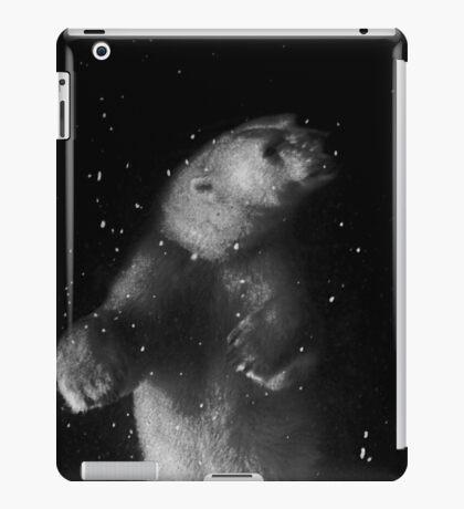 Polar Bear Dream iPad Case/Skin