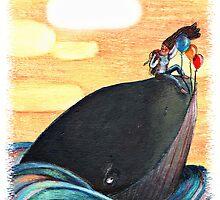 Bon Voyage! by Giulia Landonio
