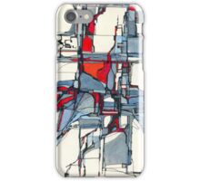 Real State Espaculation #2 iPhone Case/Skin