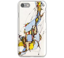 Real State Espaculation #3 iPhone Case/Skin