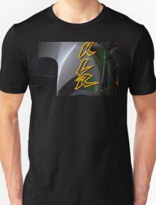 'K L R' Unisex T-Shirt