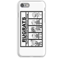 Rugrats N.W.A. Phone case iPhone Case/Skin