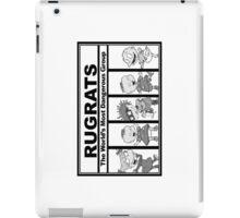 Rugrats N.W.A. Phone case iPad Case/Skin