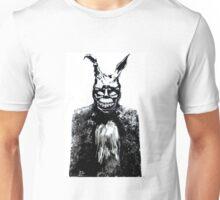 Frank the Rabbit Unisex T-Shirt