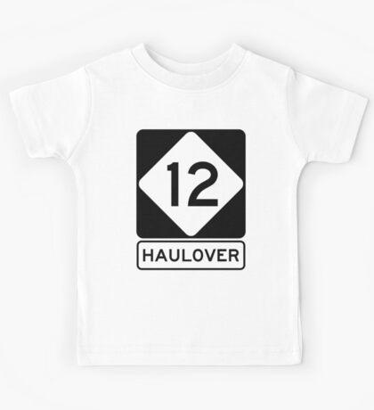 NC 12 - Haulover Kids Tee