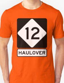 NC 12 - Haulover Unisex T-Shirt