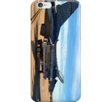 f 16 swamp fox iPhone Case/Skin