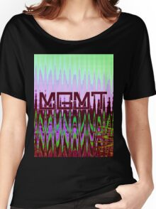 Original MGMT #2 Women's Relaxed Fit T-Shirt