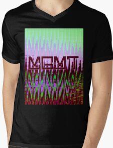 Original MGMT #2 Mens V-Neck T-Shirt