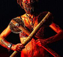 Princess of the Apocalypse by ApreelYank