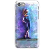 Fashion Sketch iPhone Case/Skin