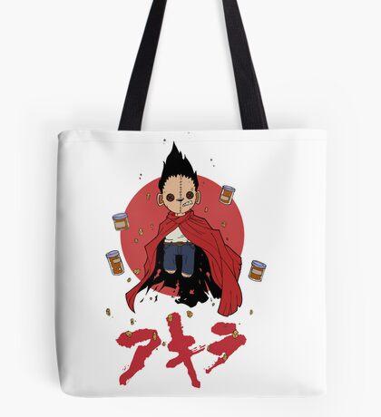 Tedsuo Tote Bag