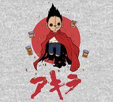 Tedsuo Mens V-Neck T-Shirt