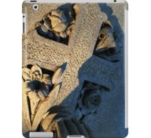 A Rose In the Hand iPad Case/Skin