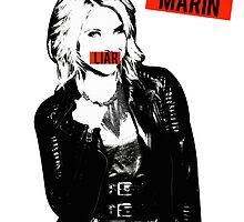 Marin by DanielSharman