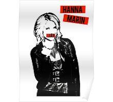 Marin Poster