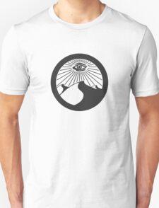Cosmic Desert T-Shirt