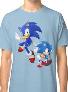 SONIC T-SHIRT Classic T-Shirt