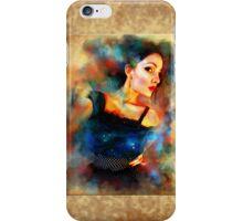 Fashion Fairy iPhone Case/Skin