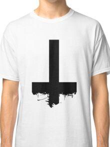 Cross T-Shirt Classic T-Shirt