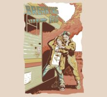 Breaking Bad to the Future by Michael Vincent Bramley