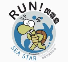 Sea Star Children's Foundation - RUN Challenge  by Kokonuzz